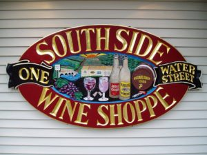 Image of South Side Wine and Spirit Shoppe