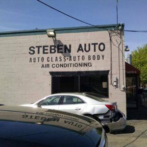Image of Steben's Motors Auto Body, Inc.
