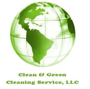 Image of Clean & Green Cleaning Service