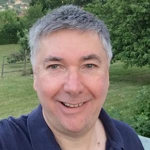 Image of Jean-Marc Slak